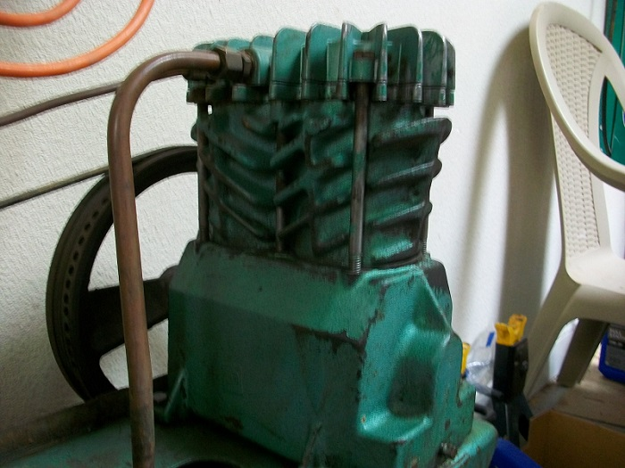 Speedaire Model 3z323 Compressor Master Tool Repair Forum
